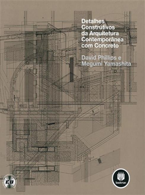 Detalhes Construtivos da Arquitetura Contemporânea com Concreto