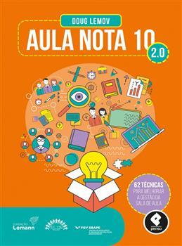 Aula Nota 10 2.0 - eBook