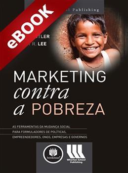 Marketing Contra a Pobreza - eBook