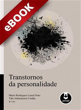 Transtornos da Personalidade - eBook