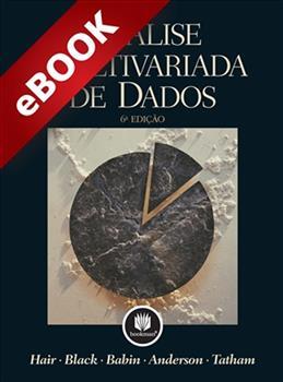 Análise Multivariada de Dados - eBook