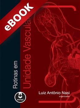 Rotinas em Unidade Vascular - eBook