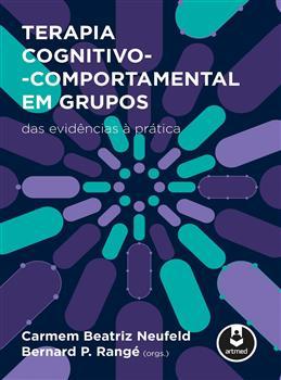 Terapia Cognitivo-Comportamental em Grupos - eBook