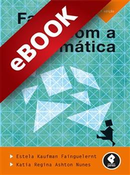 Fazendo Arte com a Matemática - eBook