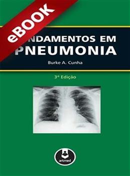 Fundamentos em Pneumonia - eBook