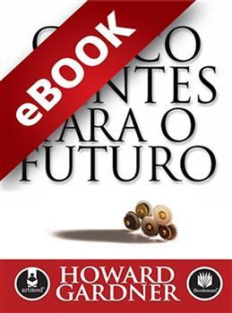 Cinco Mentes para o Futuro - eBook