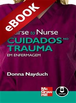 Cuidados no Trauma - eBook