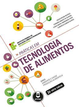 Práticas em Tecnologia de Alimentos - eBook