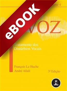 A Voz - Vol.4 - eBook