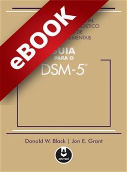 Guia para o DSM-5 - eBook