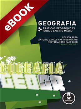 Geografia - eBook
