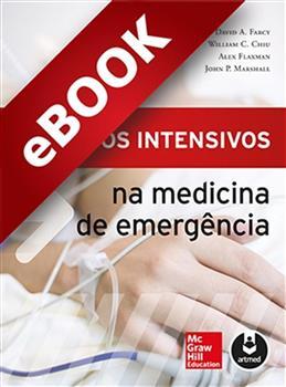 Cuidados Intensivos na Medicina de Emergência - eBook