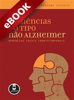 Demências do Tipo não Alzheimer - eBook