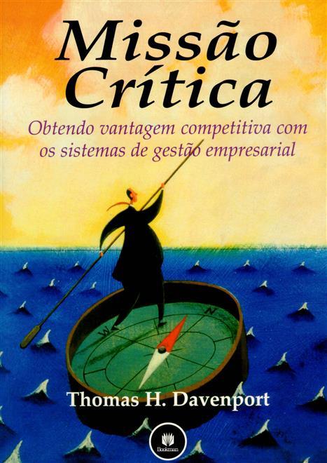 Missão Critica