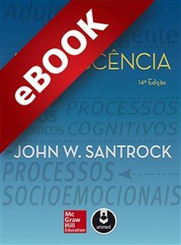 Adolescência - eBook