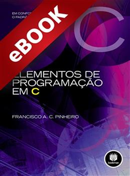 Elementos de Programação em C - eBook