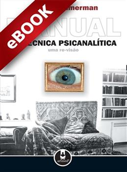 Manual de Técnica Psicanalítica - eBook