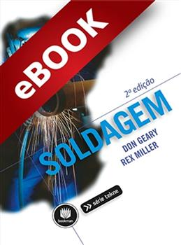 Soldagem - eBook