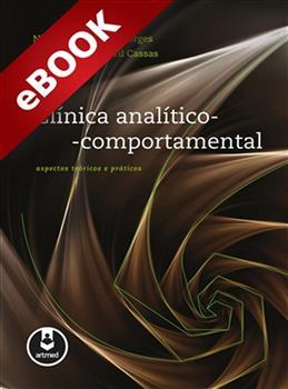 Clínica Analítico-Comportamental - eBook