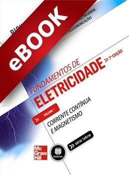 Fundamentos de Eletricidade - eBook