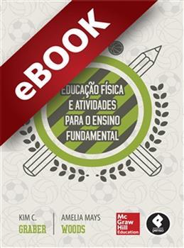 Educação Física e Atividades para o Ensino Fundamental - eBook