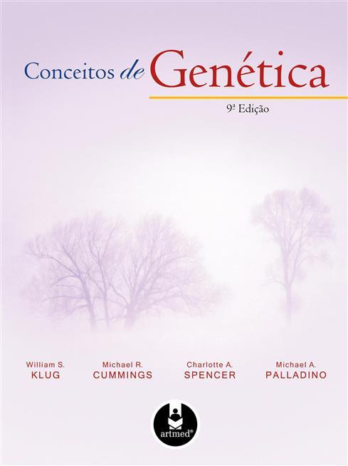 conceitos de genética
