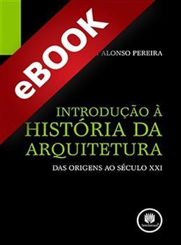 Introdução à História da Arquitetura - eBook