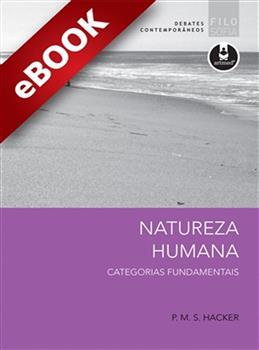 Natureza humana - eBook