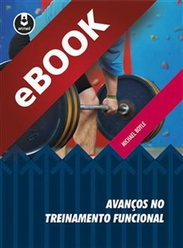 Avanços no Treinamento Funcional - eBook