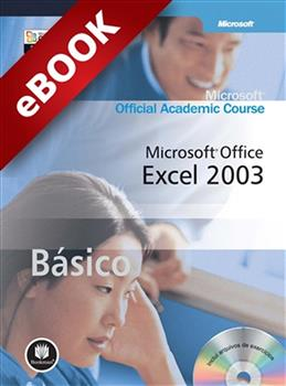 Microsoft Office Excel 2003 - eBook