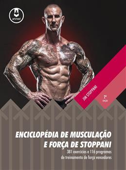 Enciclopédia de Musculação e Força de Stoppani - eBook