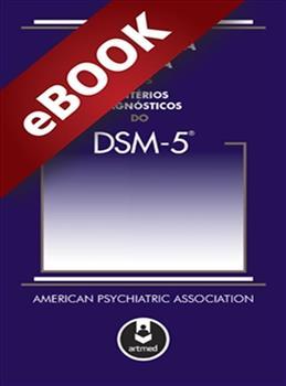 Referência Rápida aos Critérios Diagnósticos do DSM-5 - eBook