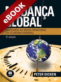 Mudança Global - eBook