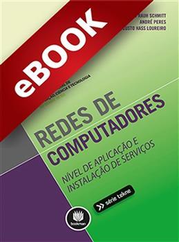 Redes de Computadores - eBook