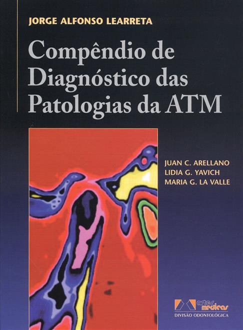compêndio de diagnóstico das patologias da atm