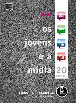 Os Jovens e a Mídia - eBook