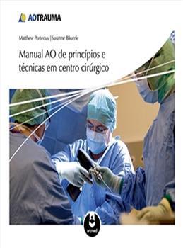 MANUAL AO DE PRINCIPIOS E TECN.  CENTRO CIRURGICO