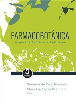 Farmacobotânica - eBook