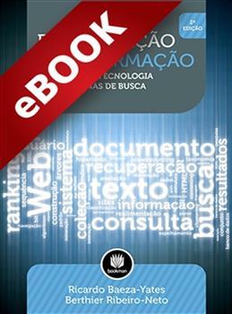 Recuperação de Informação - eBook