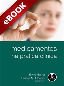 Medicamentos na Prática Clínica - eBook