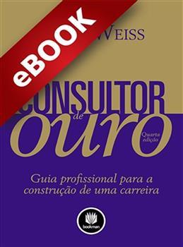 Consultor de Ouro - eBook