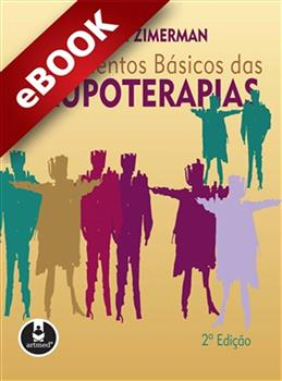 Fundamentos Básicos das Grupoterapias - eBook