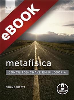 Metafísica - eBook
