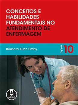 CONCEITOS E HAB.FUND. NO ATEND. DE ENFERMAGEM 10ED