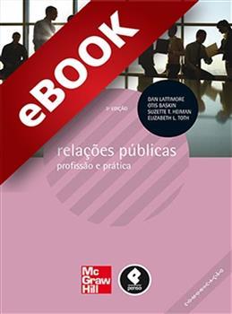 Relações Públicas - eBook
