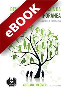 Desafios Psicossociais da Família Contemporânea - eBook