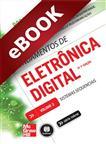 Fundamentos de Eletrônica Digital - Vol.2 - eBook