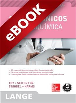 Casos Clínicos em Bioquímica (Lange) - eBook