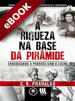 A Riqueza na Base da Pirâmide - eBook