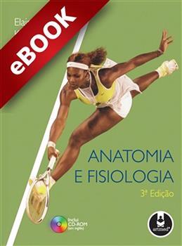 Anatomia e Fisiologia - eBook